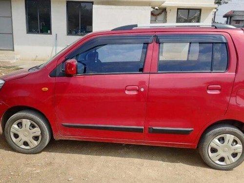 Maruti Suzuki Wagon R VXI 2015 MT for sale in Coimbatore
