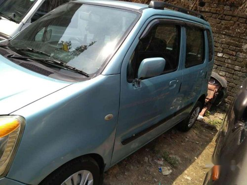 Maruti Suzuki Wagon R LXI, 2009, Petrol MT for sale in Kolkata