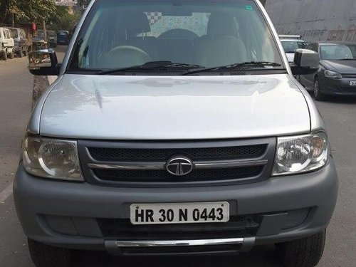 Used Tata Safari 3L Dicor LX 4x2 2015 MT for sale in New Delhi