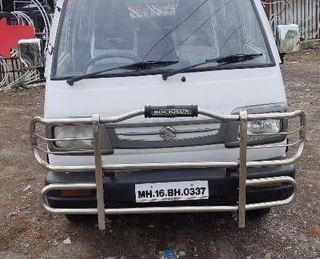 Used 2014 Maruti Suzuki Omni MT for sale in Nashik