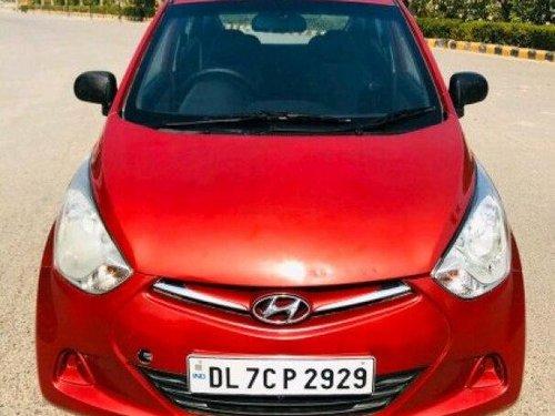 Used Hyundai EON Magna Plus 2013 MT for sale in New Delhi
