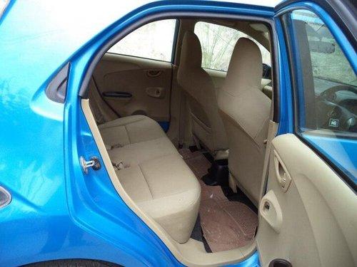 Used 2011 Honda Brio MT for sale in New Delhi