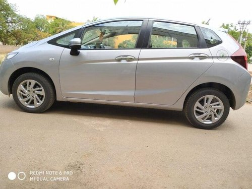 Used 2018 Honda Jazz MT for sale in Hyderabad