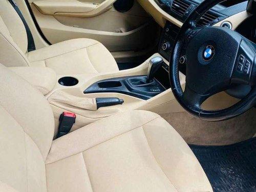Used 2011 BMW X1 MT for sale in Kolkata