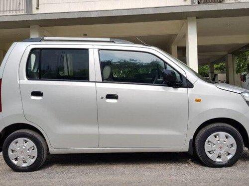 Used Maruti Suzuki Wagon R 2014 MT for sale in Ahmedabad