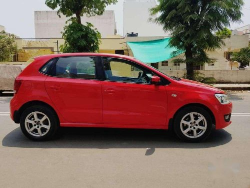 Volkswagen Polo Highline, 2010, MT for sale in Ahmedabad