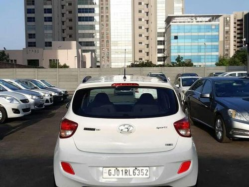 Used Hyundai Grand i10 2015 MT for sale in Vadodara -6