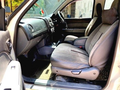 Used Ford Endeavour 2015 MT for sale in Mumbai