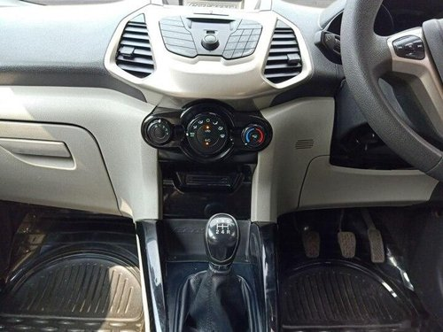 Used Ford EcoSport 2016 MT for sale in New Delhi
