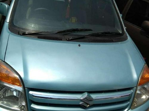 Maruti Suzuki Wagon R LXI, 2009, Petrol MT for sale in Kolkata -8
