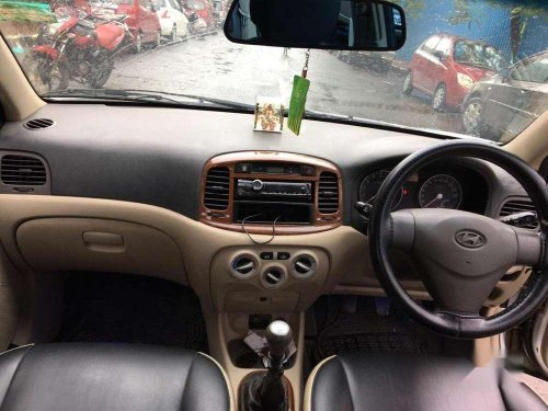 Used Hyundai Verna 1.6 VTVT 2006 MT for sale in Mumbai