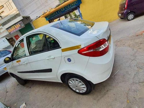 Used Tata Zest 2018 MT for sale in Hyderabad -0
