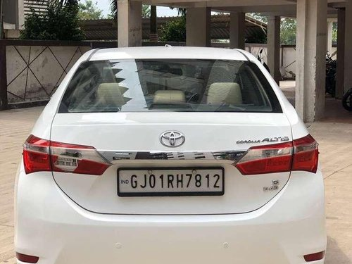 2014 Toyota Corolla Altis 1.8 G MT for sale in Surat -7