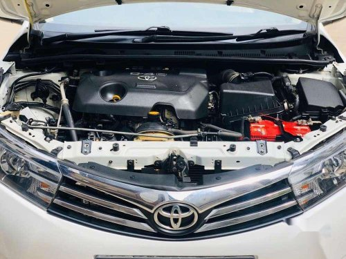 2014 Toyota Corolla Altis 1.8 G MT for sale in Surat -0