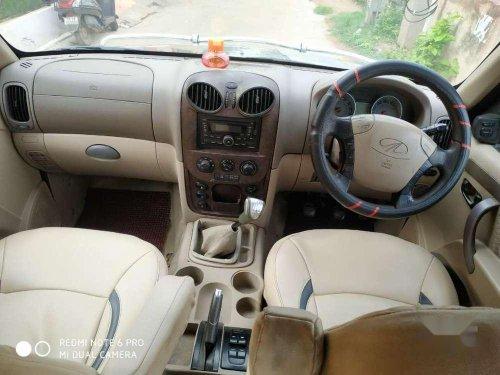 Used 2011 Mahindra Scorpio MT for sale in Hyderabad