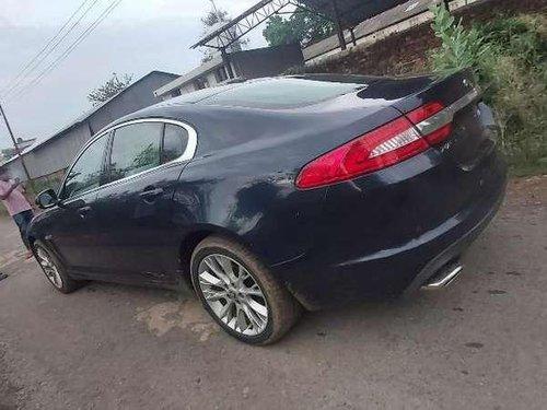 Used 2013 Jaguar XF AT for sale in Bilaspur