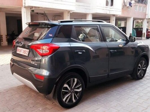 Used Mahindra XUV300 2019 AT for sale in Chennai