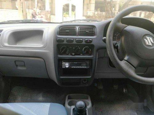 Maruti Suzuki Alto K10 LXi, 2013, Petrol MT for sale in Pune