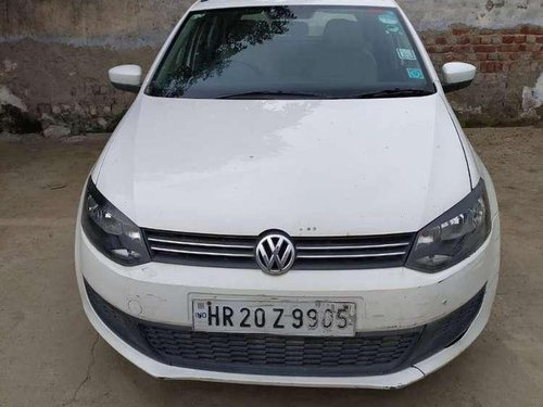 Used Volkswagen Polo 2013 MT for sale in Gurgaon