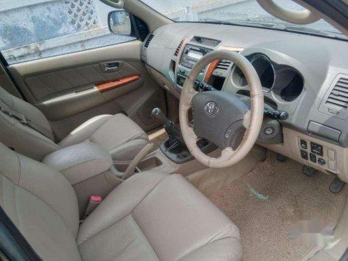 Used 2011 Toyota Fortuner MT for sale in Salem