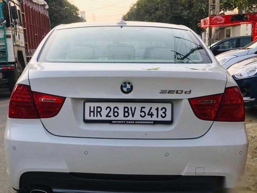 Used BMW 3 Series 2012 AT for sale in Noida