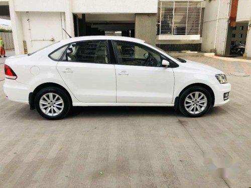 Used 2015 Volkswagen Vento MT for sale in Vadodara