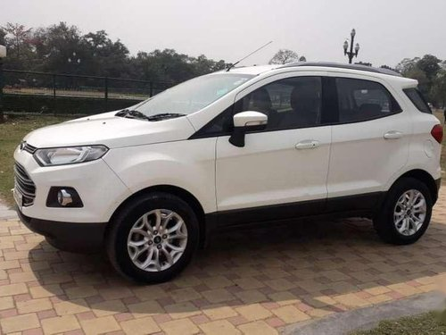 Ford Ecosport 1.0, 2014, MT for sale in Kolkata -10