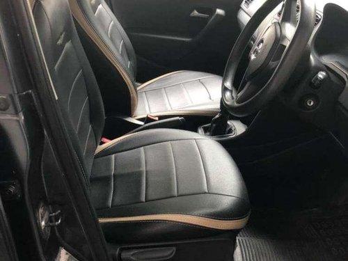 Used 2016 Volkswagen Polo MT for sale in Kolkata
