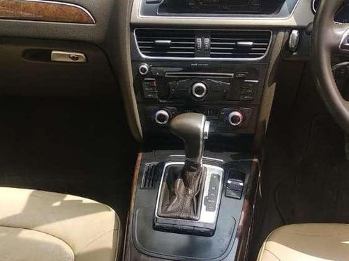 Used Audi A4 2.0 TDI Multitronic, 2012, AT for sale in Hyderabad