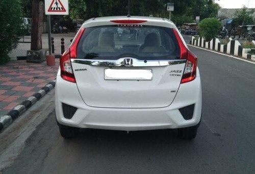 Honda Jazz 1.5 SV i DTEC 2017 MT for sale in Surat