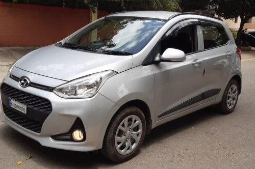 Used 2017 Hyundai Grand i10 MT for sale in Bangalore