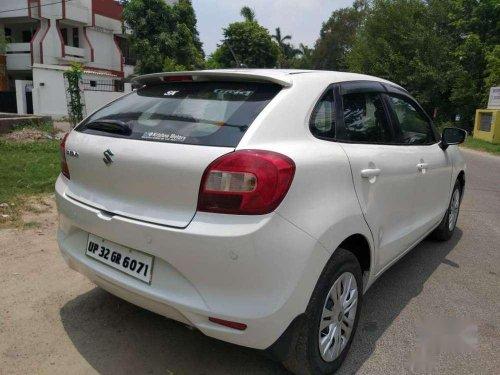 Used Maruti Suzuki Baleno 2015 MT for sale in Lucknow