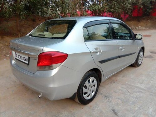 Used Honda Amaze SX i-DTEC 2014 MT for sale in New Delhi