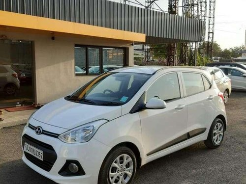 Used Hyundai Grand i10 2015 MT for sale in Vadodara -10