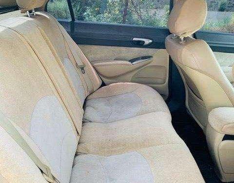 Used Honda Civic 2008 MT for sale in Jaipur