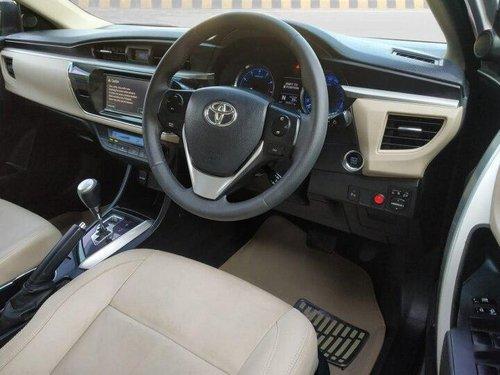Used Toyota Corolla Altis 2016 AT for sale in New Delhi