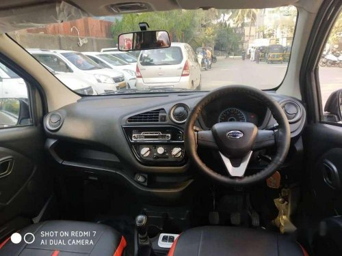 Datsun Redi-Go T Option, 2017, Petrol MT for sale in Mumbai