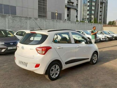Used Hyundai Grand i10 2015 MT for sale in Vadodara -4