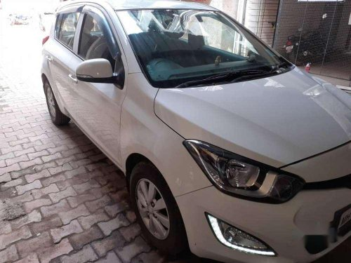 Used Hyundai i20 Sportz 1.4 CRDi 2013 MT for sale in Pune