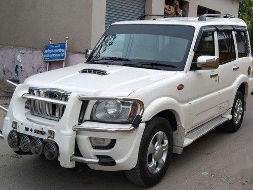 Used 2009 Mahindra Scorpio MT for sale in Chennai