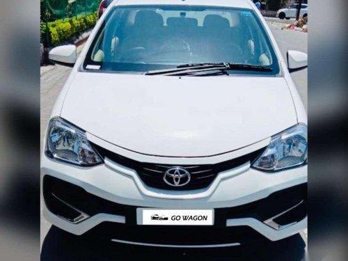Used 2018 Toyota Etios MT for sale in Jalandhar