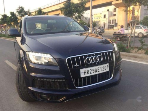 Used 2013 Audi Q7 AT for sale in Gurgaon