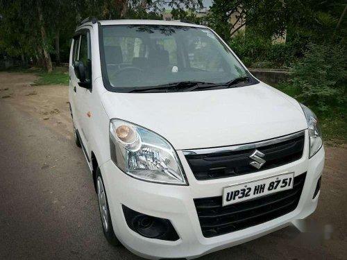 Used Maruti Suzuki Wagon R LXI CNG 2016 MT in Lucknow
