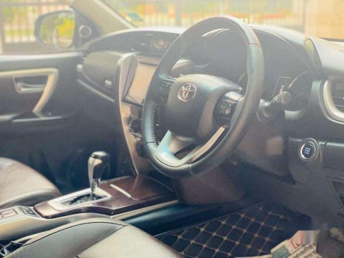 Used Toyota Fortuner 2018 AT for sale in Faridabad