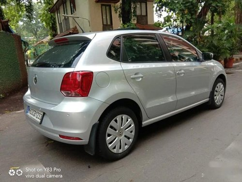 Volkswagen Polo 1.2 MPI Comfortline 2016 MT for sale in Mumbai