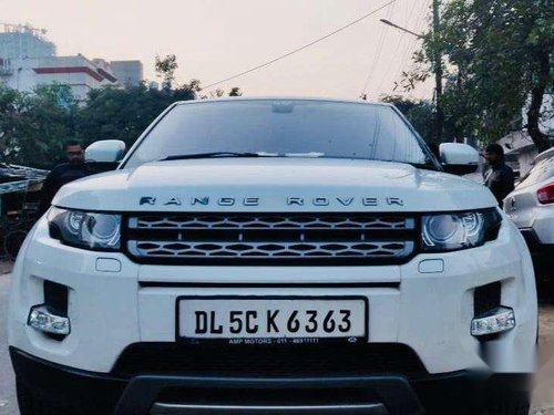 Land Rover Range Rover Evoque 2012 AT for sale in Noida
