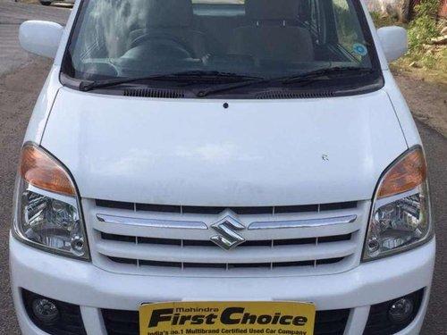 Used Maruti Suzuki Wagon R VXI 2009 MT for sale in Jaipur