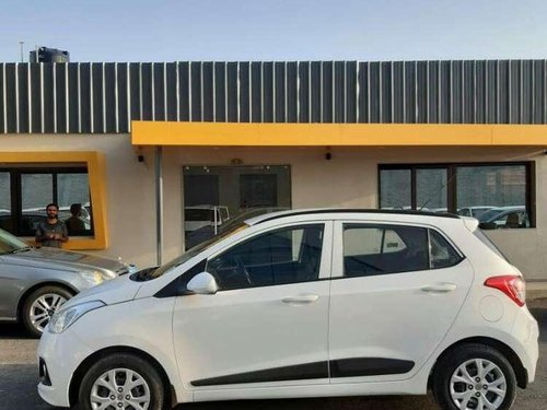 Used Hyundai Grand i10 2015 MT for sale in Vadodara -8