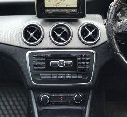 Used Mercedes-Benz GLA Class 2016 AT for sale in Thane