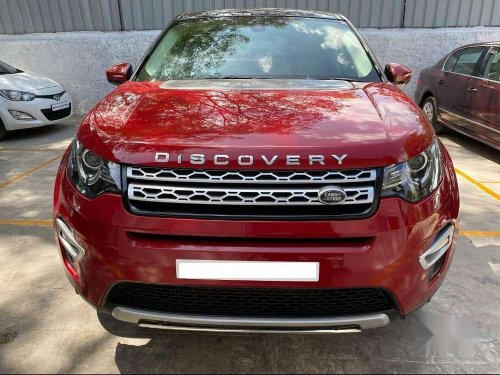 Used Land Rover Discovery 2016 AT for sale in Pune